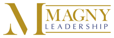 Magny Leadership logo
